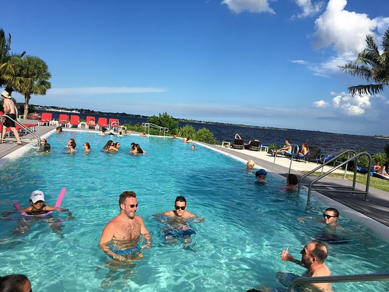 Port Saint Lucie, FL: Asult only Pool