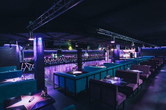 Ночной клуб на ладожской фабрика ретро дискотеки в клубах москва