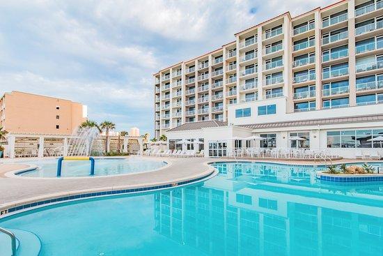 Foto de Hilton Pensacola Beach