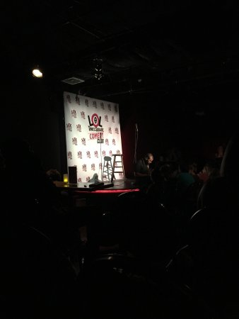 ‪LOL Times Square Comedy Club‬