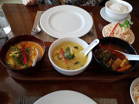Chilli Banana Thai Restaurant รูปภาพ