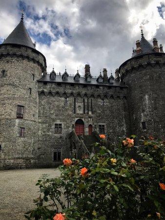 Chateau de Combourg: photo1.jpg
