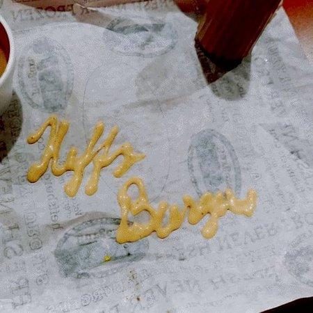 Early, تكساس: Heff's Burgers