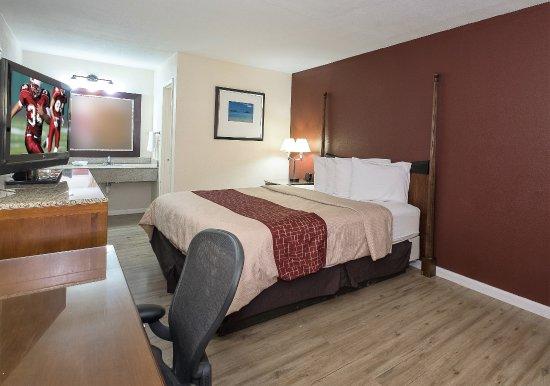 Red Roof Inn Ormond Beach Fl Reviews