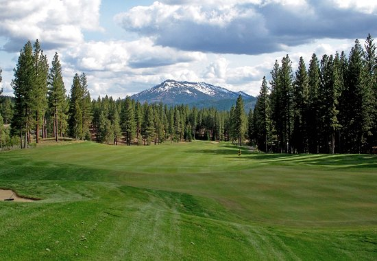Portola, CA: Grizzly Ranch Golf Course