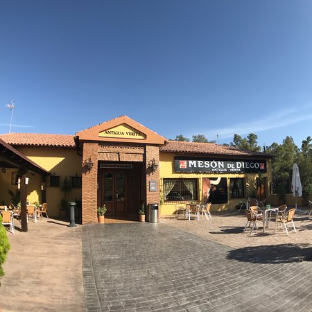Teba, Spain: photo0.jpg