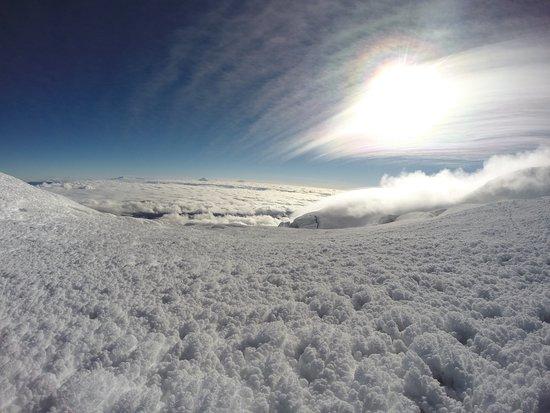 Chimborazo Province Photo