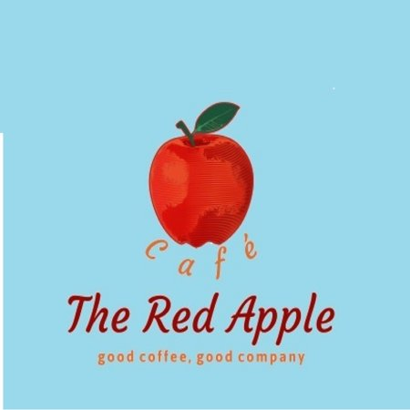 The Red Apple Café: The Red Apple Cafe'