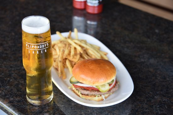 Union, KY: Flipdaddy Burger & Lager