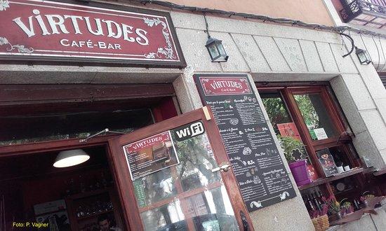 imagen Virtudes en Toledo
