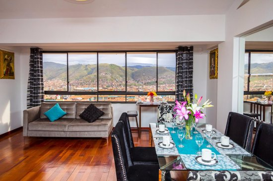 Apart Hotel R House Cusco