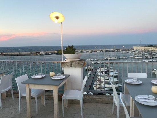 photo1.jpg - Foto di La Terrazza 300 mila, Otranto - TripAdvisor