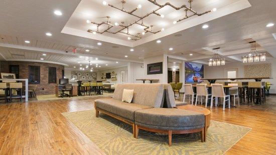best western plus grant creek inn updated 2018 prices. Black Bedroom Furniture Sets. Home Design Ideas