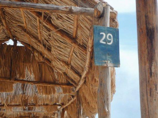 Punta Cardon照片