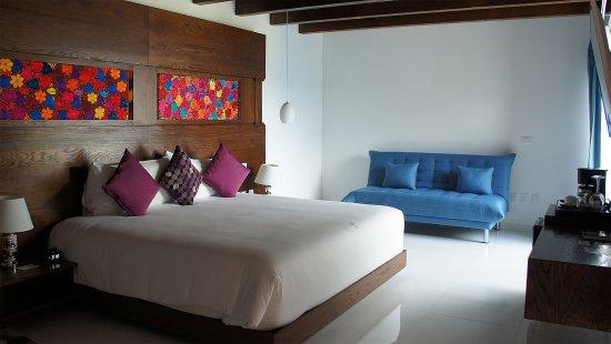 Soul Beach Hotel Photo
