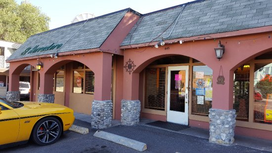 Best Mexican Restaurant In Pocatello Idaho