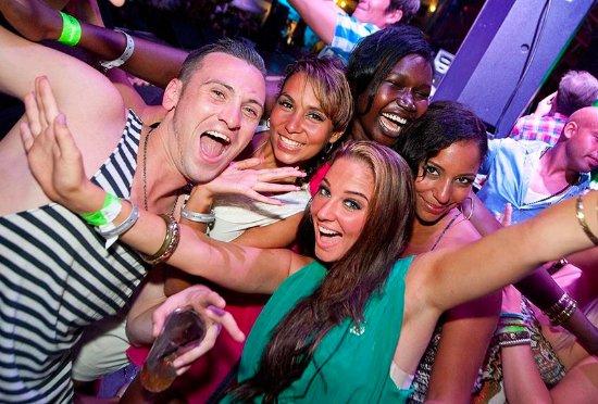 Rockstarcrawls Ibiza