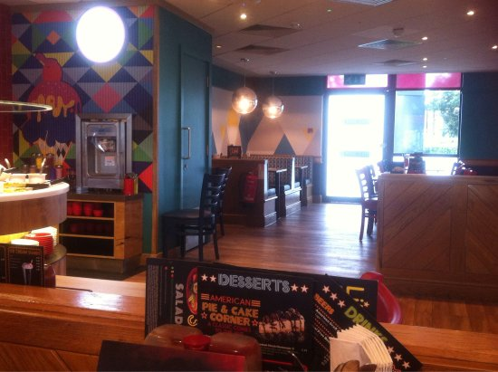Photo0jpg Picture Of Pizza Hut Wigan Tripadvisor