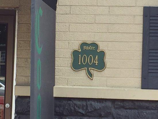 Bay City, MI: Coonan's Irish Hub