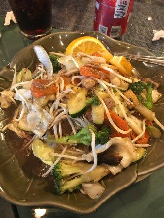 Best Thai Food San Antonio Texas