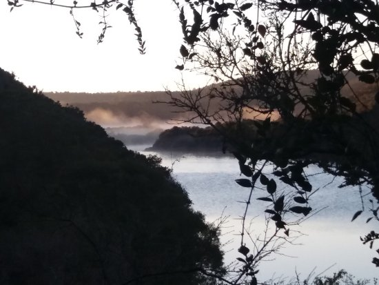 Kenton-on-Sea, South Africa: Sibuya Game Reserve & Tented Camp