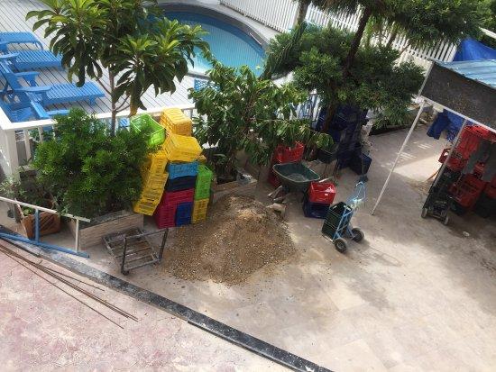 中國城飯店照片