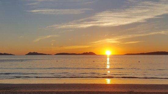 Hotel Playa de Vigo: 20170726_215525_large.jpg