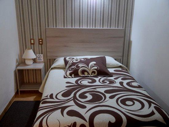 Hotel Estefania Photo