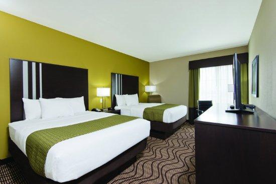 Artesia, NM: Guest Room