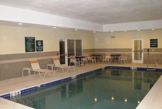 Artesia, نيو مكسيكو: Pool