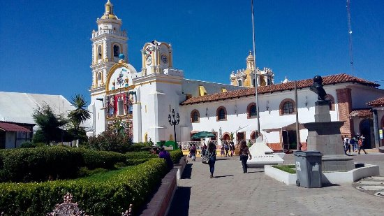 Basilica of the Immaculate Conception