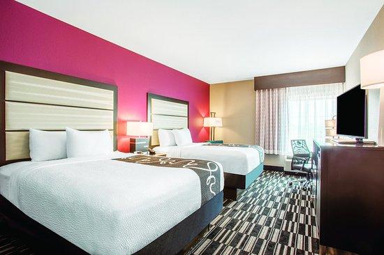 West Monroe, LA: Guest Room