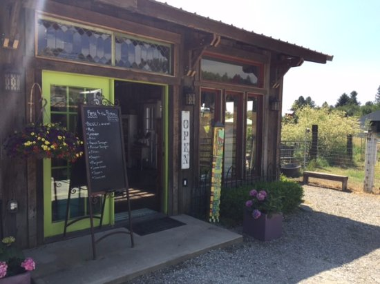 Willowpond Pottery & Herbs