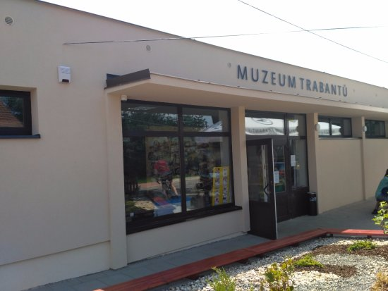 Muzeum trabantu