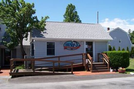 Braun S Picture Of Seafood Co