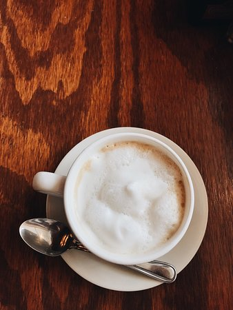 The Coffee Depot: photo0.jpg