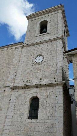 Chiesa Parrocchiale di San Rocco