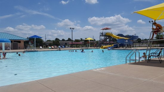 Family Aquatic Center