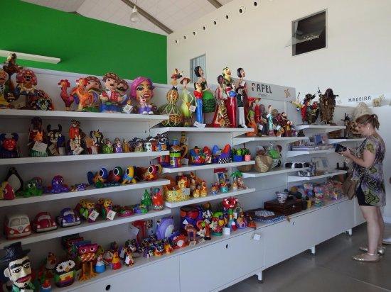 Adesivo De Umbigo Para Emagrecimento ~ Centro de Artesanato de Pernambuco Unidade Recife Foto de Centro de Artesanato de Pernambuco