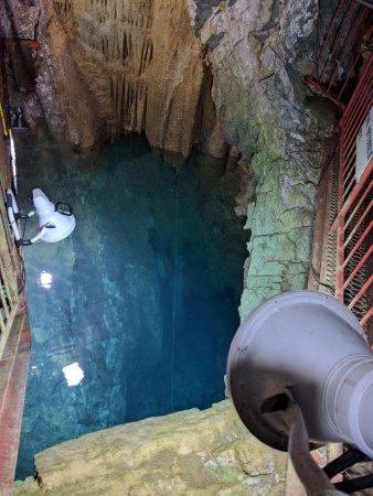 Inazumi Underwater Cave: photo2.jpg