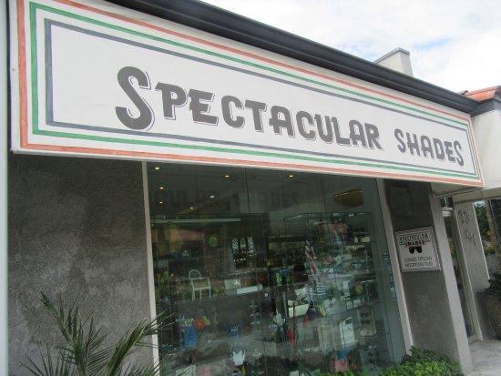 Spectacular Shades