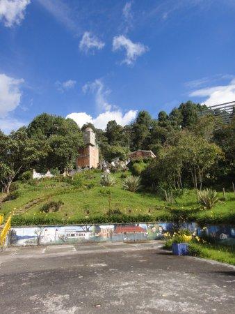 Medellin City Services: Prision