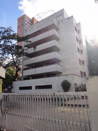 Medellin City Services: Monaco Building