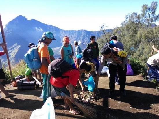 Rinjani Eco Tour