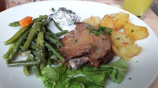 Restaurant maison blanche dans paris avec cuisine for Restaurant cuisine francaise paris
