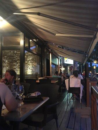 Restaurant L'intimiste : photo1.jpg