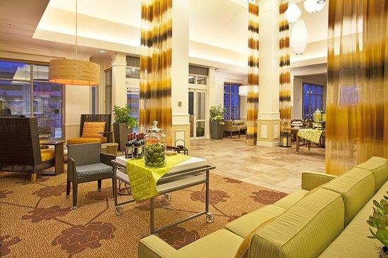 Hilton Garden Inn Minneapolis Eden Prairie Updated 2017 Prices Hotel Reviews Mn Tripadvisor