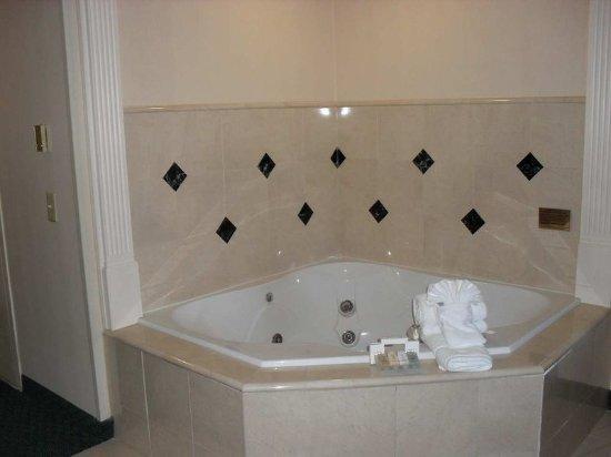 Hilton Garden Inn Charlotte Pineville Desde Carolina Del Norte Opiniones Y