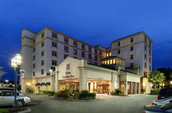 Hilton Garden Inn Jacksonville / Ponte Vedra: Welcome to the Hilton Garden Inn