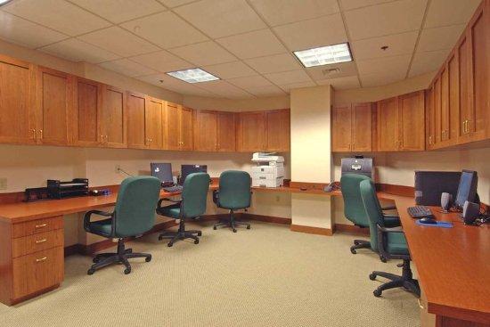 The Fitness Center Picture Of Hilton Garden Inn Boston Waltham Waltham Tripadvisor
